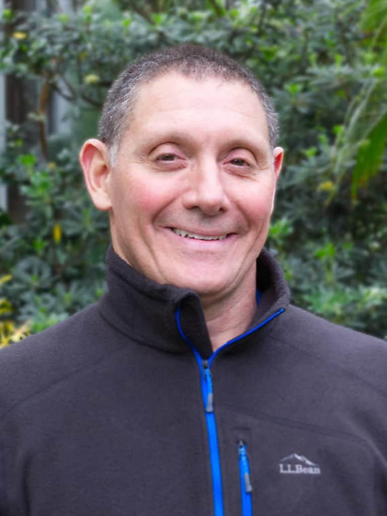Brian Frank
