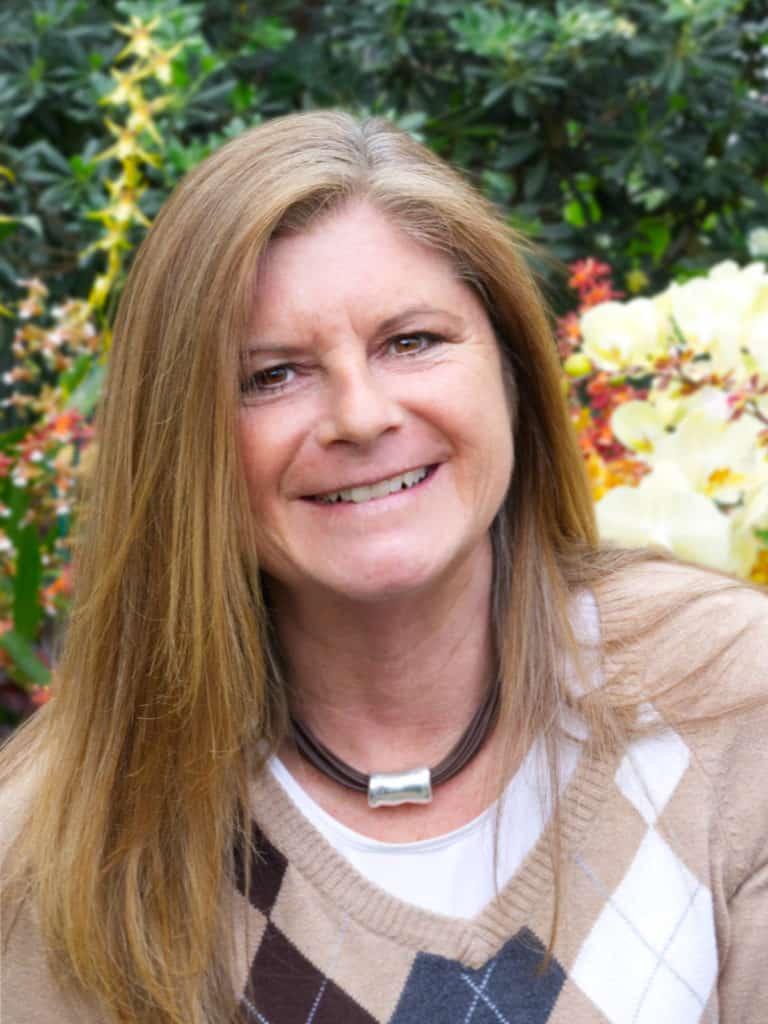 Dana Schaffer